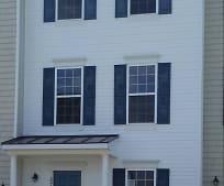 Building, 20649 Albermarle Lane