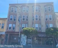 4441 Mission St, Excelsior, San Francisco, CA