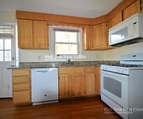 Kitchen, 8 Rodgers Ave