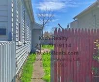 Community Signage, 3646 Independence Rd