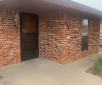Building, 406 E Copper Ave