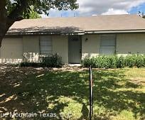 128 N Jessup St, Alvarado, TX