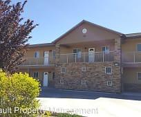 404 S Schwartz Ave, Mccormick Elementary School, Farmington, NM
