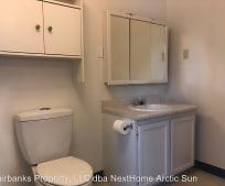 Bathroom, 300 Kellum St