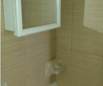 Bathroom, 133 Wyckoff Ave