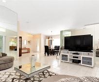 Living Room, 7912 Travelers Tree Dr