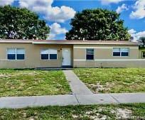 3441 NW 6th Ct, Broward Estates, Lauderhill, FL