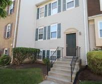 Building, 602 Ivy League Ln