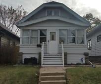Building, 6521 W Mitchell St