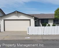 862 Springer Dr, Browning Street, Redding, CA