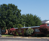 3148 NW Cache Rd, John Adams Elementary School, Lawton, OK
