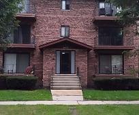 5713 W 106th St, Ridge Lawn Elementary School, Chicago Ridge, IL