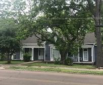835 N Jefferson St, George Elementary School, Jackson, MS