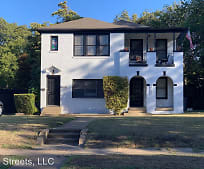 Building, 5735 Velasco Ave