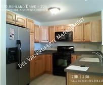 3920 Ashland Dr, Montgomery County, PA