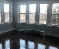 Living Room, 6314 S Honore St