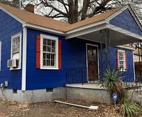 1542 Delano Ave, Delano Elementary School, Memphis, TN