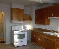 Kitchen, 204 Liberty St