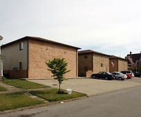 1515 Walnut St, Spring Valley High School, Huntington, WV