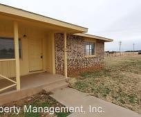 1004 N Ballard St, Oak Grove Elementary School, Brownfield, TX