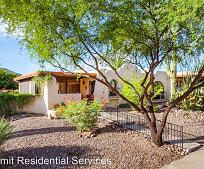 810 N Camino Santiago, Menlo Park, Tucson, AZ
