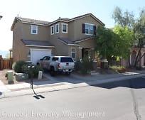 953 S Pantano Overlook Dr, Broadway Pantano East, Tucson, AZ