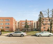 550 Parkview Dr, Morningside, Detroit, MI