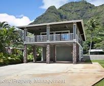 Building, 51-264 Kamehameha Hwy