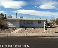 1800 S 11th St, Huntridge, Las Vegas, NV