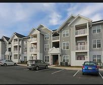 Building, 4191 Hearthside Dr