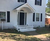 Building, 649 E N 18th St