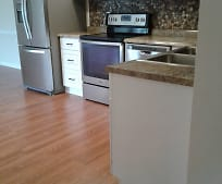 Kitchen, 678 School Dr