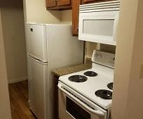 Kitchen, 333 Washington Ave