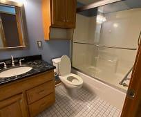 Kitchen, 255 Crescent St