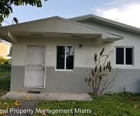 2401 NW 82nd St, 33147, FL