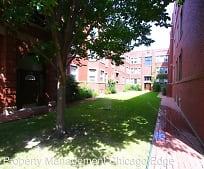 6107 S Kimbark Ave, Hyde Park Academy High School, Chicago, IL