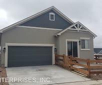 7621 Red River Way, Ridgeview, Colorado Springs, CO