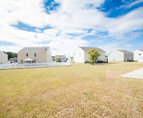 Building, 7006 Farm Pond Rd
