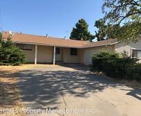 2380 Las Plumas Ave, Golden Hills Elementary School, Oroville, CA