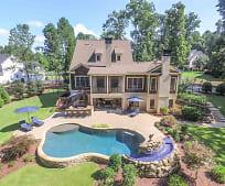 280 Sidney Lane, Fayette County, GA