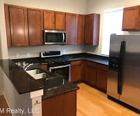 Kitchen, 2976 Textile Way