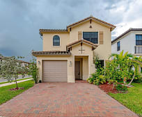 3204 W 96th Pl, Country Club, FL