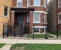 Building, 4914 W Van Buren St