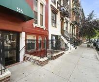 336 E 6th St, East Village, New York, NY