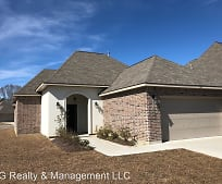216 Caillou Grove Rd, Green T Lindon Elementary School, Youngsville, LA