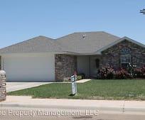 4205 Sandstone Dr, Friona, TX