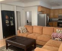 Living Room, 1711 Acacia St