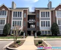 Building, 2707 Summerview Way