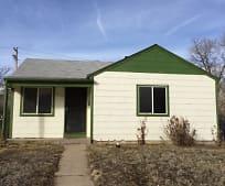1735 S Shoshone St, Ruby Hill, Denver, CO