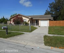 864 Abeto St NE, Port Malabar, Palm Bay, FL